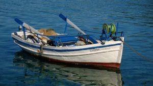Παράνομη αλιεία από τουρκικές μηχανότρατες