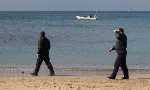 Το ψάρεμα κατέληξε σε τραγωδία για έναν 70χρονο
