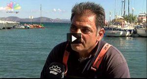 Οι ειδικοί προειδοποιούν- Η βιντζότρατα καταστρέφει το θαλάσσιο περιβάλλον