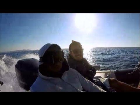 Ψάρεμα Slow Jiging – Στήρα 2,6 και Ροφός 7 κιλα