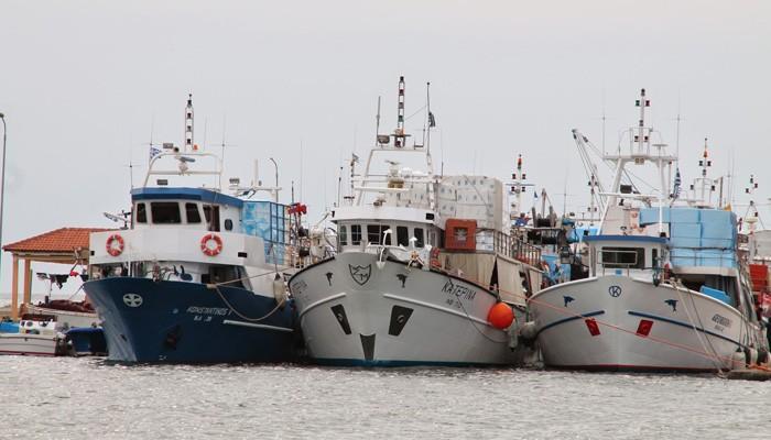 """Οικονομική ενίσχυση για """"Διάλυση αλιευτικού σκάφους"""""""