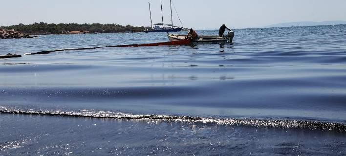 Απαγορεύεται το ψάρεμα στον Σαρωνικό