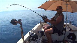 Ψάρεμα (στα ρηχά)