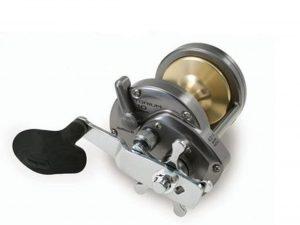 Το Shimano Torium 14 στο…μικροσκόπιο