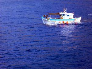 Δύο νεκροί ψαράδες στην Καβάλα μέσα σε λίγες ημέρες