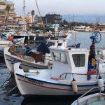 Τουρκικός στόλος από 49 γρι – γρι στα Άβδηρα!