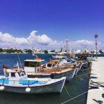 Απαγόρευση στην ερασιτεχνική και επαγγελματική αλιεία στην Κεντρική Μακεδονία μέχρι τον Ιούνιο