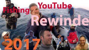 Οι πιο διάσημοι ψαράδες στο YouTube για το 2017