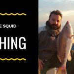 Ψαρεμα Ζογκα – Ζωντανο καλαμαρι – Στηρα 2.5kg
