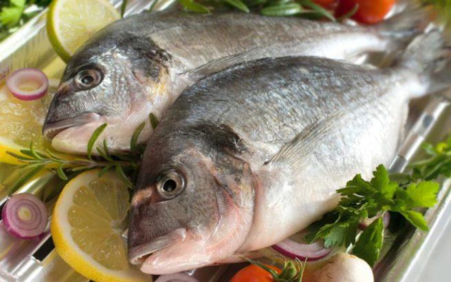 Υδράργυρος: Μια αρνητική πλευρά των ψαριών