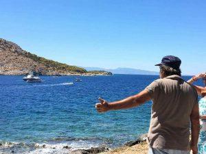 Απαγορευμένες παραλίες για ψάρεμα στην Αττική- Δείτε ποιες είναι