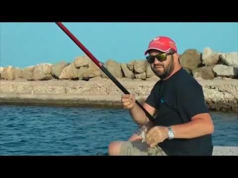 Ψάρεμα Κουρκούνας