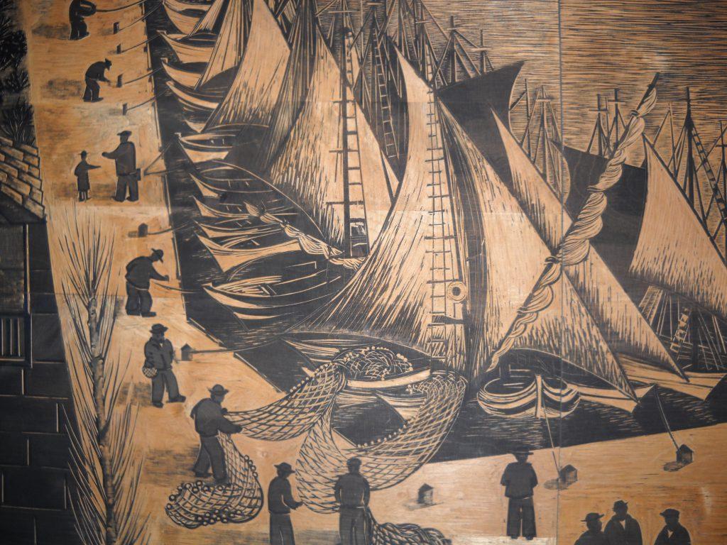 Πώς προέκυψε η αλιεία;