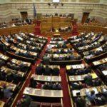 Ψηφίστηκε το νομοσχέδιο για τον θαλάσσιο χωροταξικό σχεδιασμό