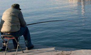 Απαγορεύσεις Ερασιτεχνικής Αλιείας