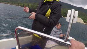 Ψάρεμα με tai rubber και άλλες τεχνικές