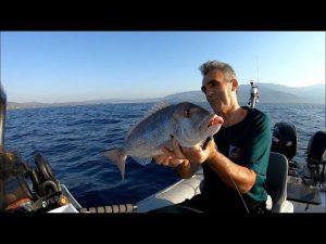 Ψάρεμα! Ξεκινώντας χωρίς σχέδιο