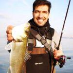 Χαμός στο διαδίκτυο με το ψάρεμα του Φερείρα