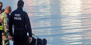 Τραγωδία στην Χαλκιδική, πνίγηκε 44χρονος υποβρύχιος αλιέας