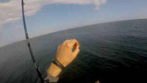 Ψάρεμα σπάρων με καλάμι eging,η απόλυτη απόλαυση…