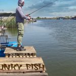 Έτσι έβγαλα τα σπασμένα, απ την απαγόρευση του ψαρέματος