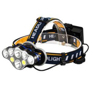 COB 8 Lights Highlight